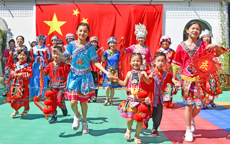 Zhejiang 2nd most popular family destination for National Day
