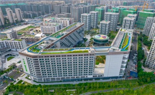 Zhejiang opens 1st block of not-for-sale talent apartments
