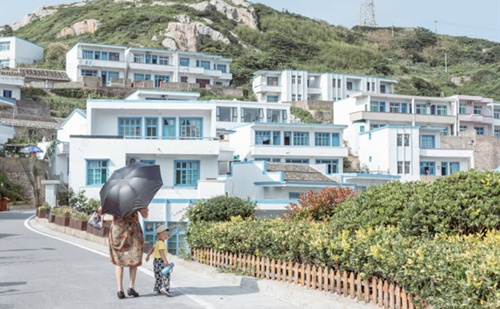 Zhejiang ramps up support for grassroots hospitals