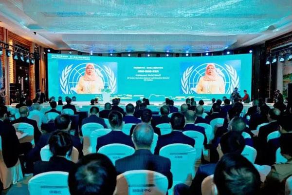 International forum on urban-rural links held in Songyang