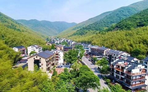 Zhejiang wins national honor for rural development