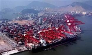 Zhoushan set to crest wave of innovative marine economy
