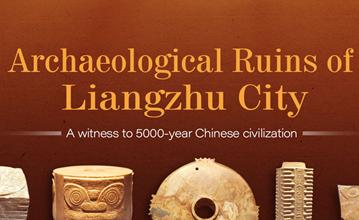 Archaeological Ruins of Liangzhu City