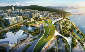 Wenzhou National High-tech Industrial Development Zone