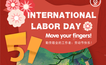 Game: International Labor Day