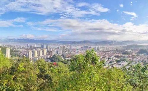 70 years witness great improvement in people's livelihoods in Taizhou