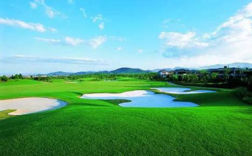 Hangzhou Zhijiang National Tourism Resort