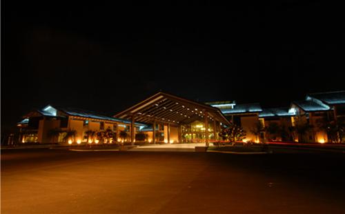 Narada Mirrorlake Hotel in Shaoxing
