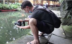 In Hangzhou episode 4: Hangzhou through a Belgian's lens
