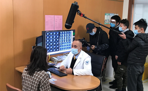3 documentaries highlight students in Zhejiang