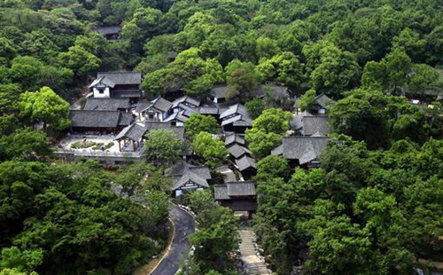 China National Tea Museum marks 30th anniversary of founding