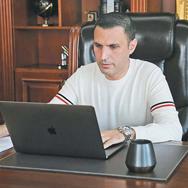 Mohammad Falah Nasser