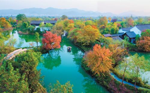 Zhejiang authorities spotlight 42 major tourist attractions