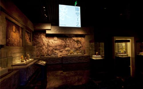 Hangzhou Arts and Crafts Museum