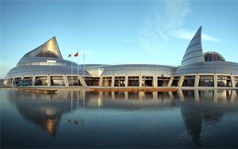 China Port Museum