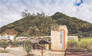 Chinese Fable Literature Museum opens in Wenzhou