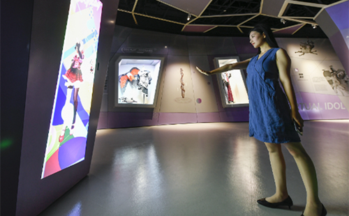 Zhejiang to build 1,000 museums in rural areas