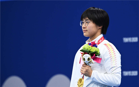 Zhejiang athletes bag 6 gold medals at Tokyo Paralympics