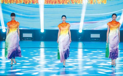 Uniforms for Asian Games Hangzhou 2022 unveiled