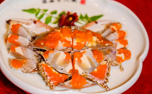 Top 10 most popular dishes among Ningbo residents