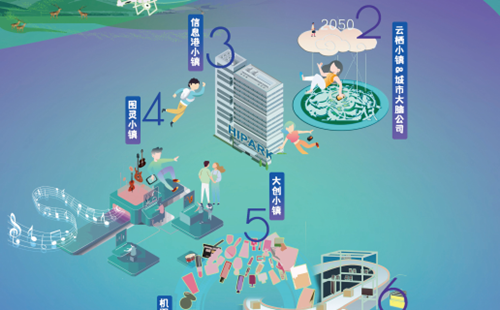 Reservation for Hangzhou's 10 digital economy tourist sites begins