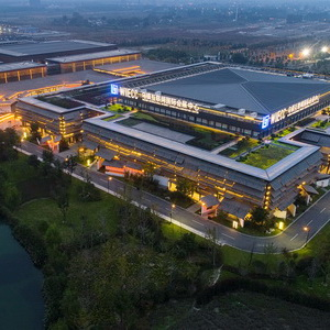How to digitalize industrial companies in Jiaxing
