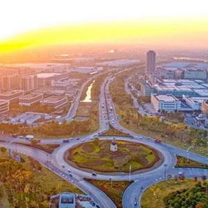 Jiaxing embraces boom in integrated development of Yangtze River Delta