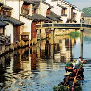 Jiaxing among national pilot zones for integrated urban-rural development