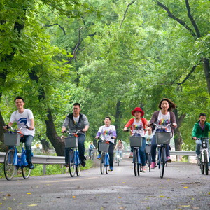 Jiaxing welcomes another 74,000 permanent residents