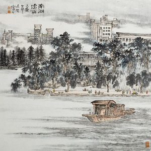 Jiaxing to showcase its eight new sceneries