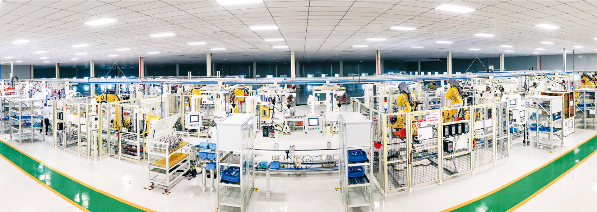 Bountiful industrial development opportunities