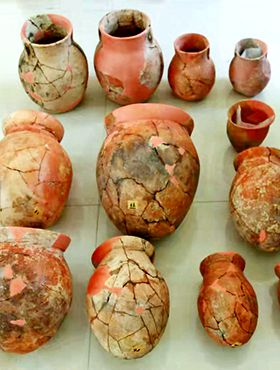 Beer drinking in Yiwu dates to 9,000 years ago