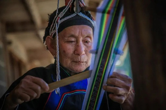 Lishui adds to national intangible cultural heritage list1.jpg