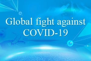 Zhejiang steps up anti-COVID-19 pandemic measures