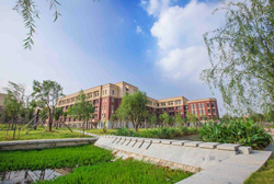 Jiyang College of Zhejiang A&F University