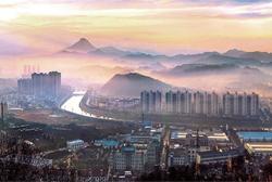 Xinchang county