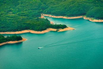 In pics: Shaoxing Xiaoshun River