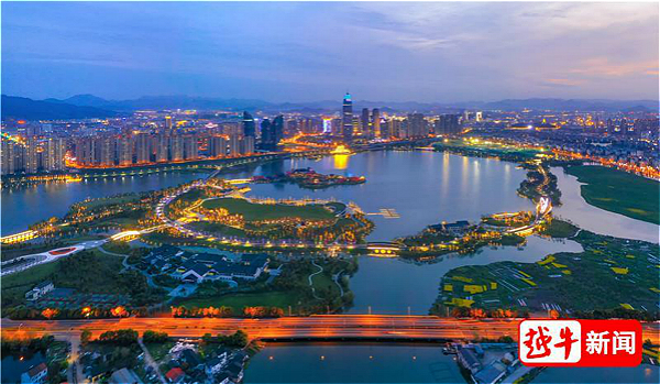 Shaoxing promotes high-quality manufacturing development