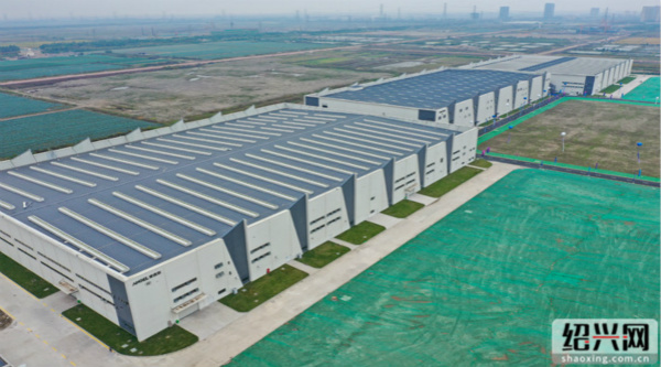 World's largest water purifier industrial park opens in Shaoxing