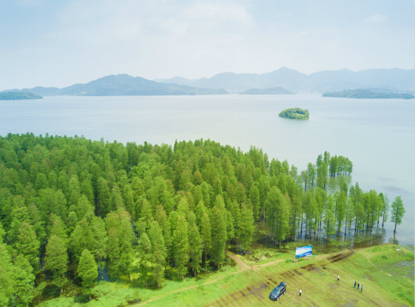 Clean water key to Shaoxing's development