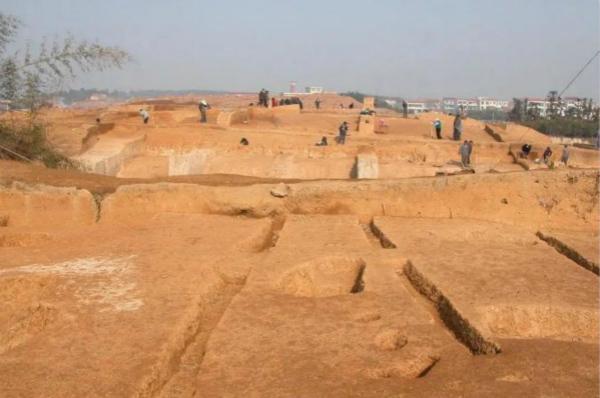 Shaoxing Xiaohuangshan relics seek World Heritage status