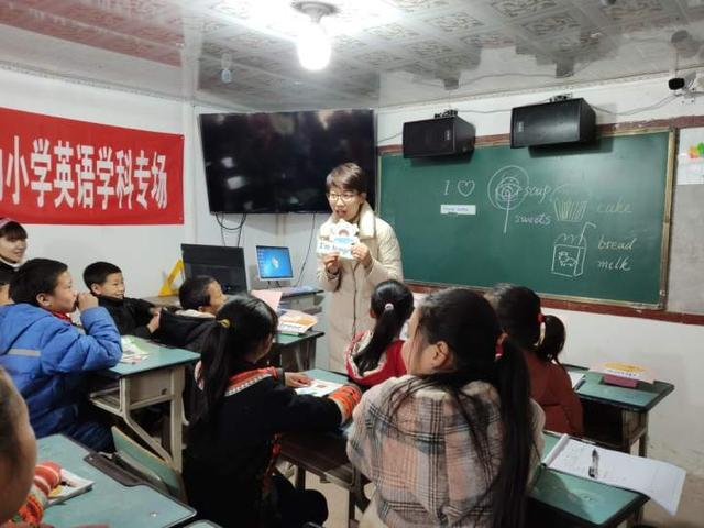 Shaoxing teacher wins national honor for poverty alleviation