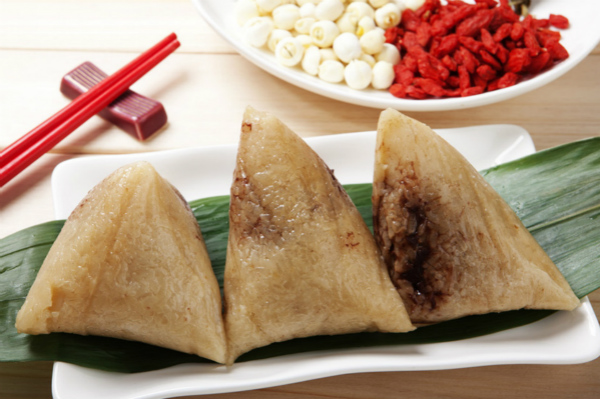 Zongzi more than just a summer holiday treat