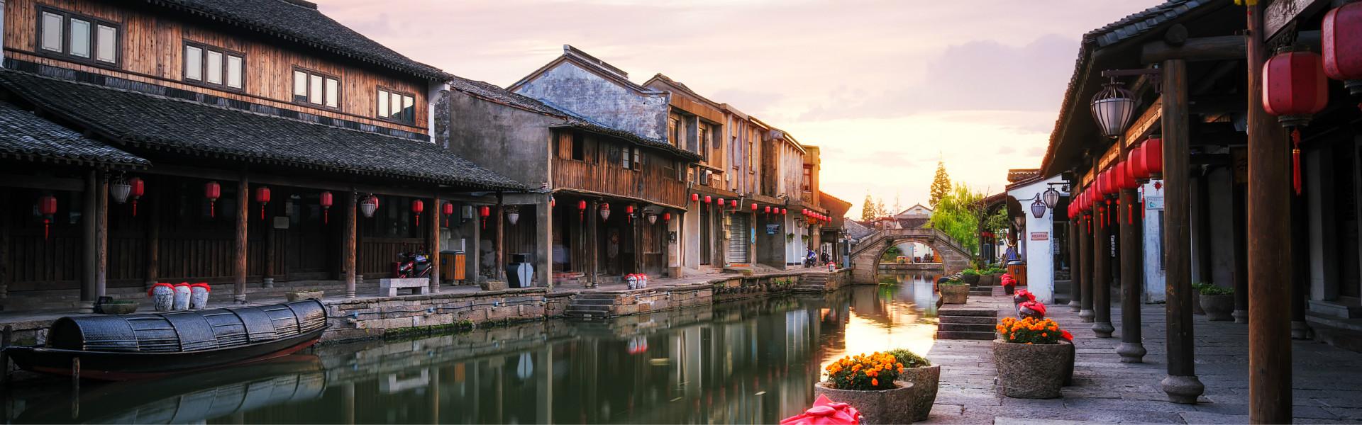 Zhejiang strides toward common prosperity