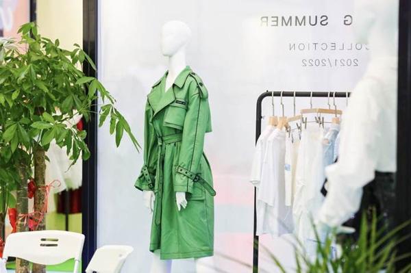 2021 Fashion Supply Chain Fair Shaoxing opens
