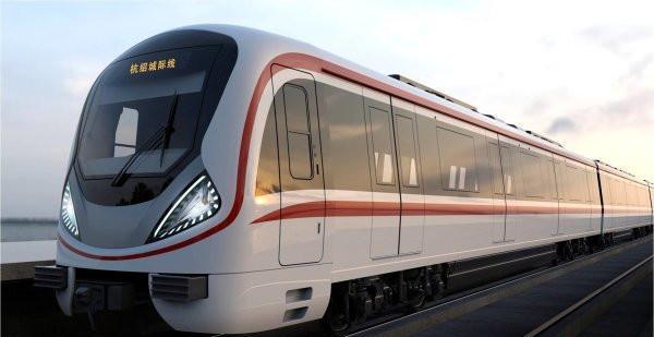 Hangzhou-Shaoxing railway starts trial run