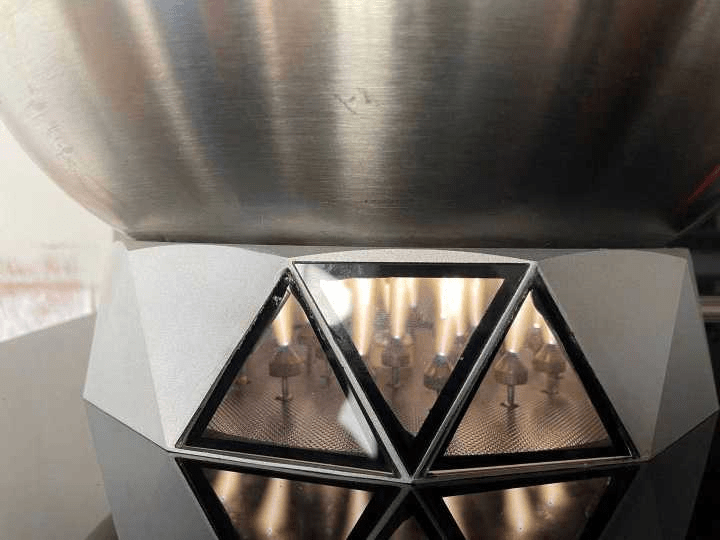 Shaoxing company designs fuel-free stove