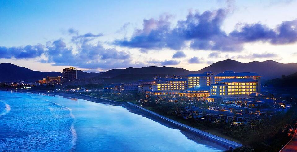 Hotels in Zhoushan Archipelago New Area.jpg
