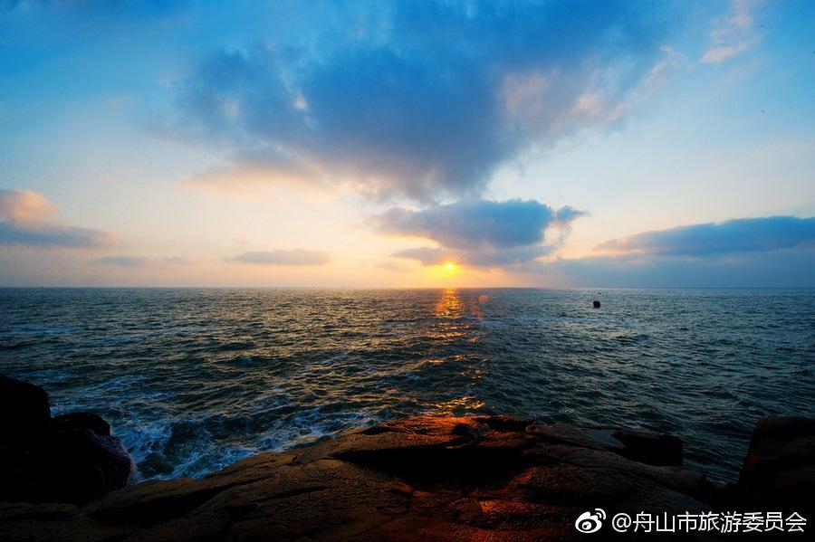 Vacationing in Zhoushan.jpg