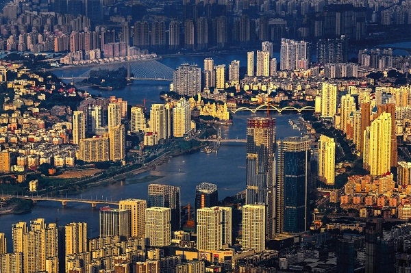 Fuzhou bird's-eye view -600_399.jpg